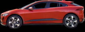 Jaguar I-Pace SUV