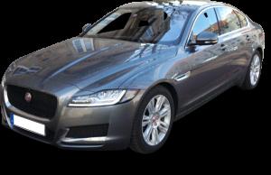 Jaguar XF Limousine
