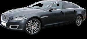 Jaguar XJ Limousine