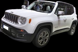 Jeep Renegade Limousine (BU)