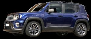 Jeep Patriot SUV (MK)