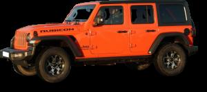 Jeep Wrangler Limousine (JK)