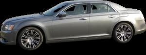 Lancia Thema Limousine (405)