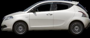Lancia Ypsilon (402)