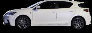 Lexus CT 200h Limousine (ZWA10)