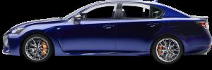 Lexus GS-Serie Limousine