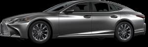 Lexus LS-Serie LS 430 Limousine (UCF3)