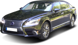 Lexus LS-Serie LS 600 Limousine (USF4 / UVF4)