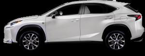 Lexus NX-Serie SUV