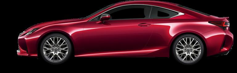 Lexus RC-Serie RC 200 Coupé