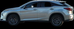 Lexus RX-Serie RX 400 (MCU3/GSU3/MHU3)