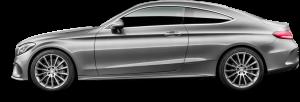 Mercedes-Benz CLC Coupé (BM 203)