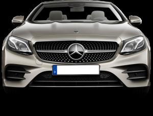 Mercedes-Benz E-Klasse Cabrio (BM 207)