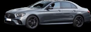 Mercedes-Benz E-Klasse Limousine (BM 211)