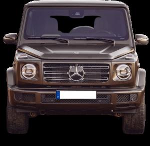 Mercedes-Benz G-Klasse Kombi (BM 460 / 461)