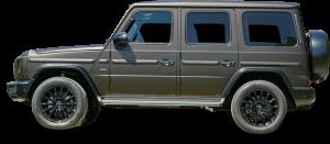 Mercedes-Benz G-Klasse (BM 460 / 461)