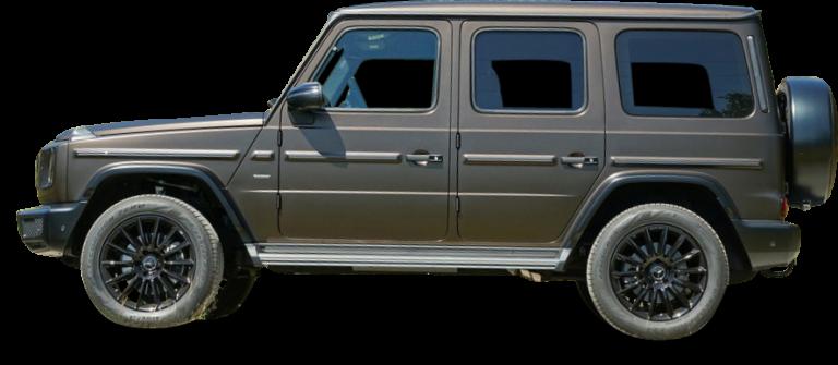 Mercedes-Benz G-Klasse SUV (BM 463)