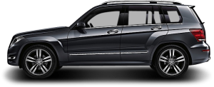 Mercedes-Benz GL SUV (BM 164)
