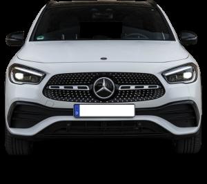 Mercedes-Benz GLA SUV (BM 156)