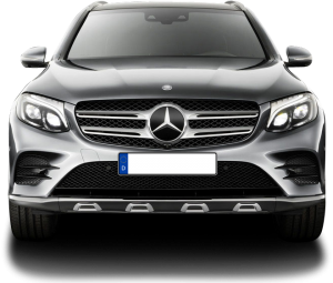 Mercedes-Benz GLC SUV (BM 253)