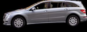 Mercedes-Benz R-Klasse SUV (BM 251)