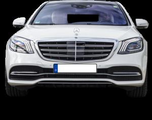 Mercedes-Benz S-Klasse Limousine (BM 221)