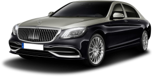Mercedes-Benz S-Klasse Maybach (BM 222)