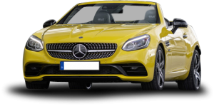 Mercedes-Benz SLC Cabrio (BM 172)
