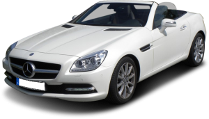 Mercedes-Benz SLK Roadster (BM 172)