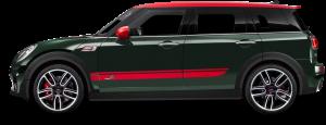 Mini Clubman Serie Kombi (F54)