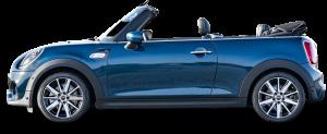 Mini Cabrio Serie Cooper (F57)