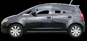 Mitsubishi Colt Limousine (Z30)