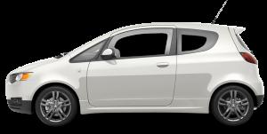 Mitsubishi Colt Cabrio