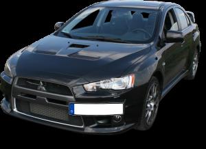 Mitsubishi Lancer Sportback (CX0)