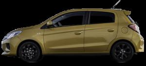 Mitsubishi Space Star Limousine (A00)