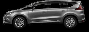 Renault Espace IV Van (JKO)