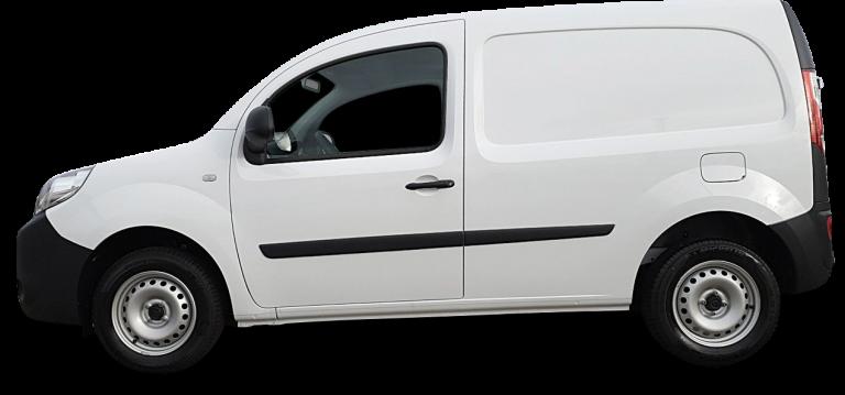 Renault Kangoo (F/KC0)