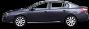 Renault Latitude Limousine