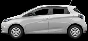 Renault ZOE Limousine