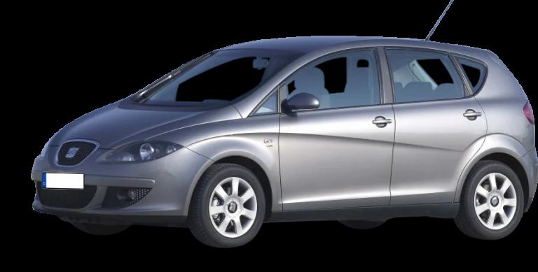 Seat Altea Limousine (5P5)