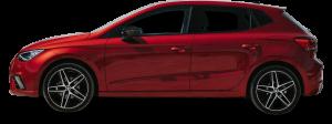Seat Ibiza (6L1)