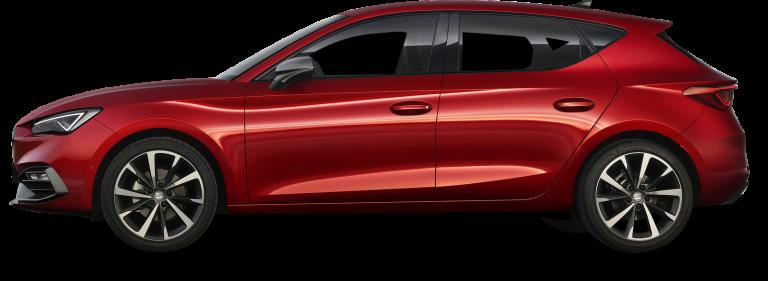 Seat Leon Coupé (5F5)