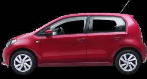Seat Mii Limousine (KF1)
