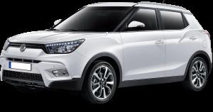 Ssangyong Tivoli SUV