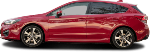 Subaru Impreza Limousine (G11/GD/GG)