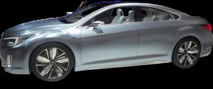 Subaru Legacy Outback (B13/BP)