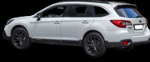 Subaru OUTBACK Kombi (B13/BP)