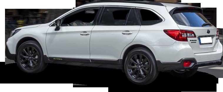 Subaru OUTBACK Kombi (B15)
