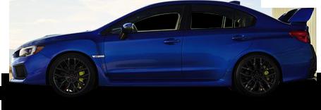 Subaru WRX STI Impreza (G13)