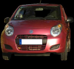 Suzuki Alto Limousine (AMF 310)